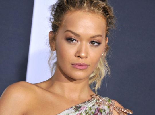 Rita Ora's Lies Of Love That Caused X Factor Winner Depression