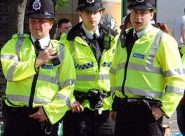Epping Forest District Council  To spend £645,000 For 3 Extra Cops