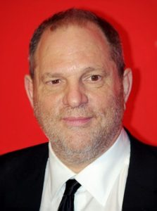 British Police Investigating Two Sexual Assault Claims Against Harvey Weinstein