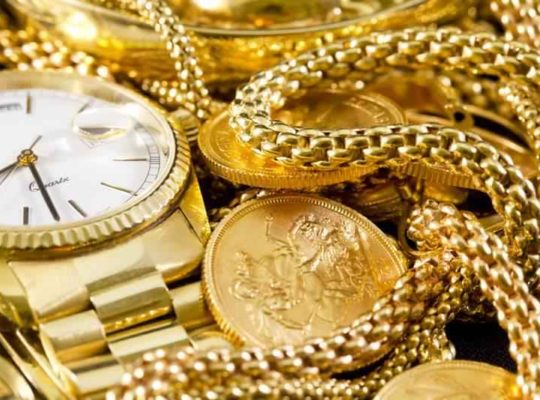 Assets Worth £2.5m Recovered From Fraudster
