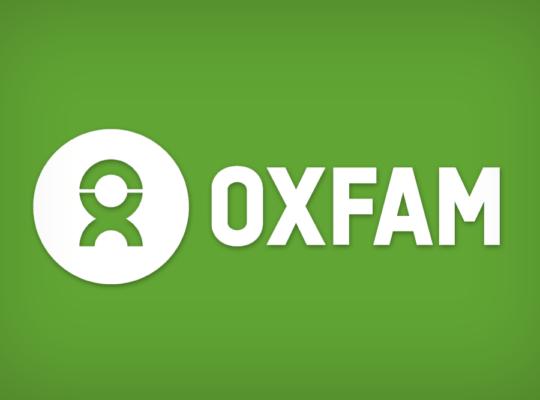Oxfam Cancel Comedy Night To Mark International Women's Day
