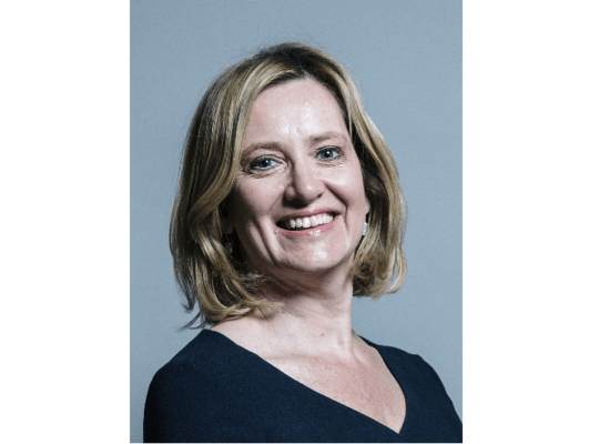 Home Secretary Amber Rudd Reveals Windrush Compensation Plan