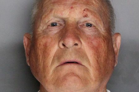 Californian Authorities Charge Former Policeman With Two Counts Of Murder