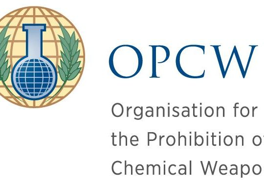 OPCW Condemns Russia For Misleading International Community