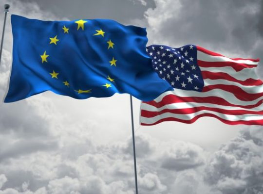 EU And U.S On Trade Collision Course