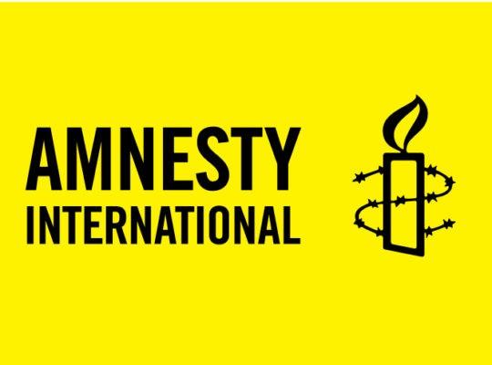 Amnesty International Lament Harsh Spanish Austerity Measures