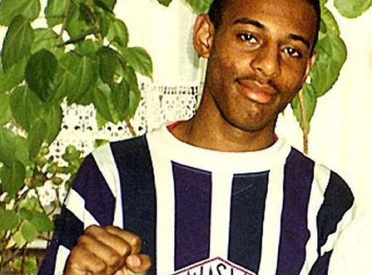 Theresa May's Institutes Commemoration Day For Stephen Lawrence
