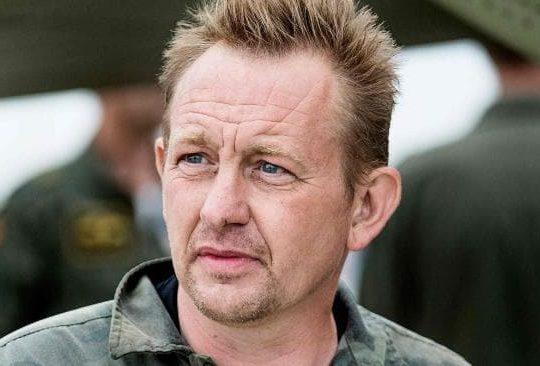 Evil Danish Inventor Will Serve Life For Murdering Ambitious Swedish Journalist