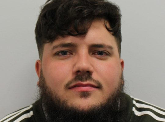 Essex Man Gets 10 Years For Using Fake Gun To Cause Fear