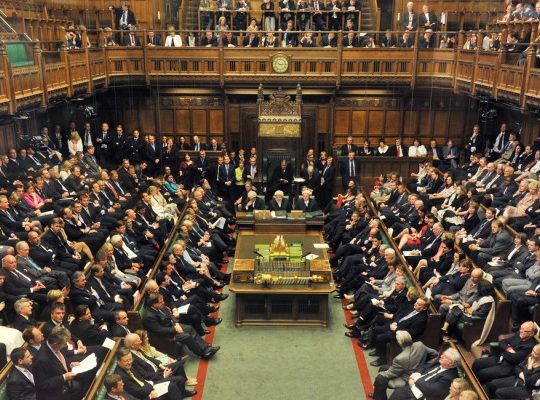 Why Parliament As a Whole Must Find  Best Brexit Deal Possible