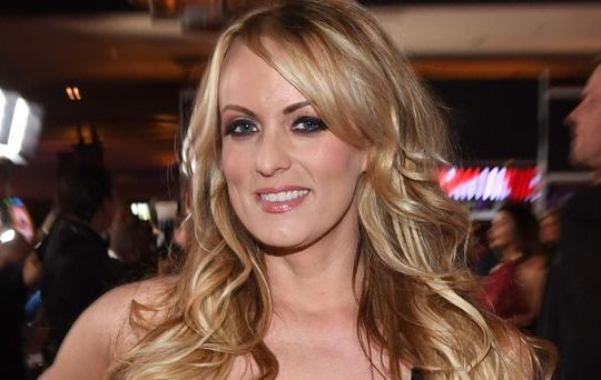 Stormy Daniels Attorneys File In Appeal Against Defamation Defeat