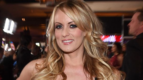 Stormy Daniel's Pathetic Appeal Against Trump Defamation Claim Thrown Out