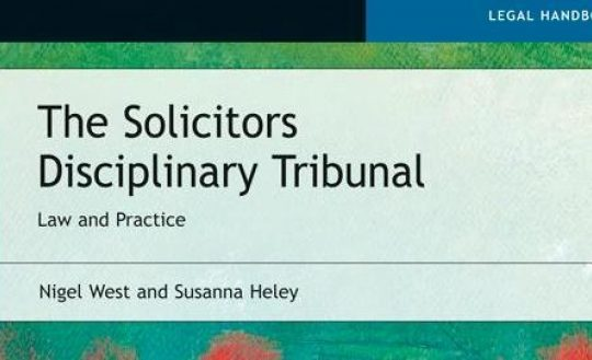 Members Of Solicitor Practise Fined Over 50k For Permitting Fraudulent Banking Facilities