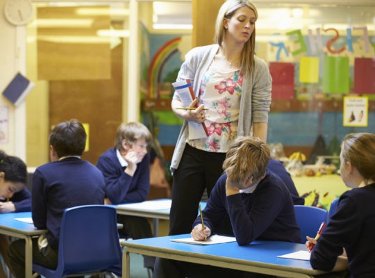 British Government Objects To Rota System Of School Openings Advised By Scientists
