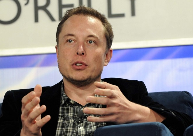 Elon Musk Offers $100m To Best Technology Developer For C02 Emissions