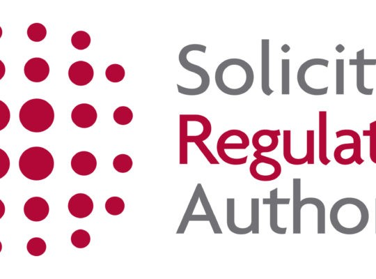 Solicitor Of 47 Years Fined £17k For Filing To Keep Clients Money Safe