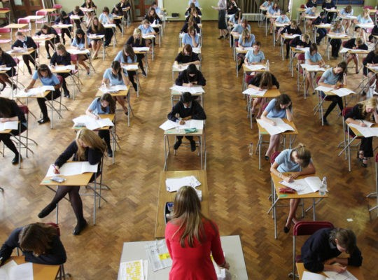 Provisional Arrangements In Place For Uk Pupils To Sit Mini Exams