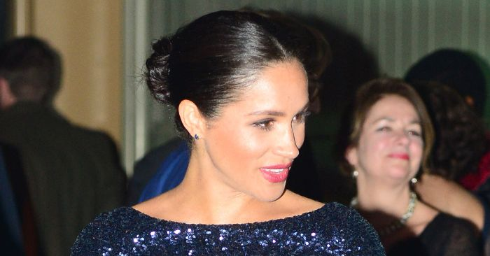 Question Time  Sparks Debate Whether Meghan Is Badly Behaved Or Being Commoditised
