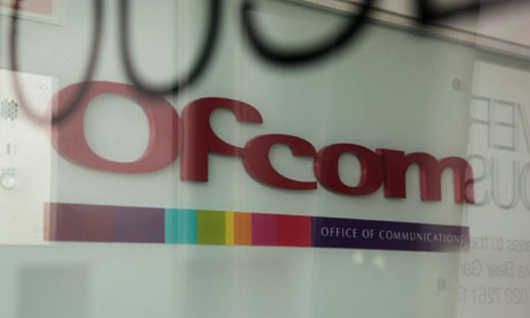Ofcom Announces Investigation Of Itv Due To Entry Blunders