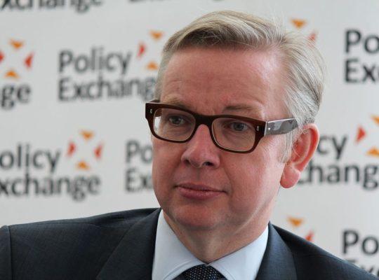Michael Gove Must Assure British Public Covid-19 Death Stats Were Not Manipulated