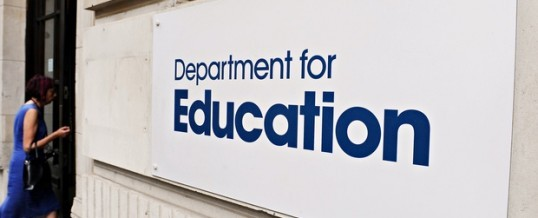 Department Of Education Grants Funding For 580 Academic Projects