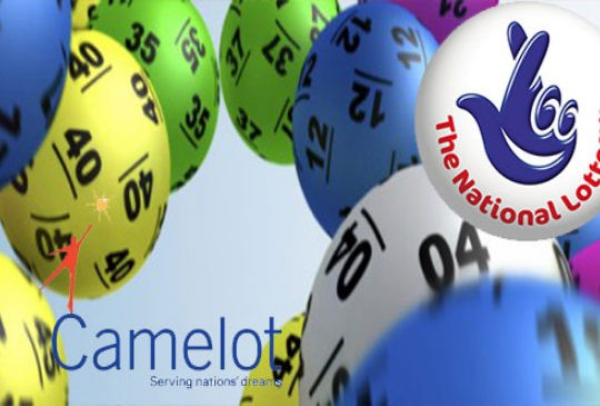 Lucky  Anonymous EuroMillions Winner Receives £122m Lottery Pay Cheque