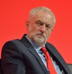 Jeremy Corbyn Promises Radical Election Manifesto Of Hope   Of Hope