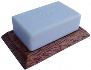 Soap Manufacturer Enjoys £100k Annual Turnover In UK Export Boom
