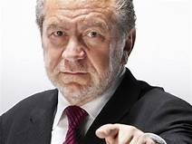 Survey  Says Lord Sugar's Tweet Targeted At MP Abbott Is Harassment