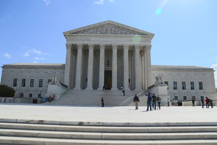 U.S Supreme Court Halts Lower Courts Order For Trump Tax Record