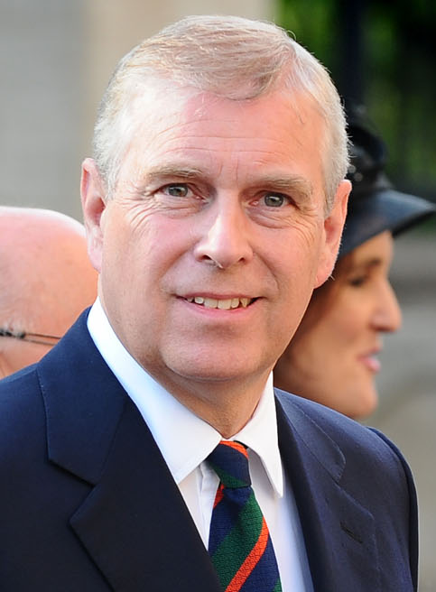Why Prince Andrew Had To Sack Former Aid Amanda Thirsk
