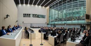 International Criminal Court Considering Investigating British Miitary