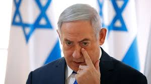 Israeli Prime Minister Dramatically Charged With Bribery And Fraud