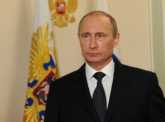 Russia Tried To Influence EU Referendum And UK Elections