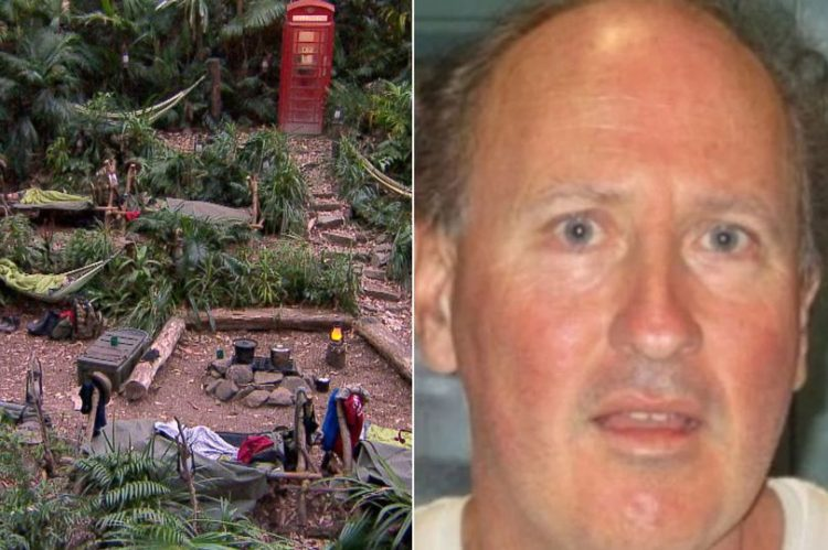 Murder Charge After Body Found Near I'm A Celebrity Jungle Camp