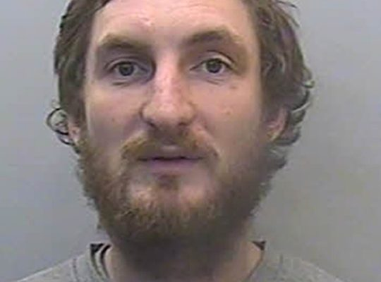 Paranoid Schizophrenic On Day Release Who Killed Three Pensioners Hours Apart