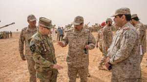 U.S Halting Of Saudi Military Training Must Remain Indefinite