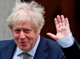 British Parliament Approves Brexit Deal As Johnson Calls For Unity