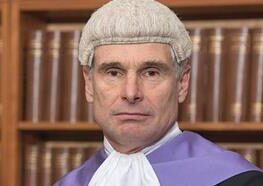 High Court Blasts Senior Judge Who Negligently Condoned Rape