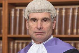 High Court Blasts Senior Judge Who Negligently Condoned Rape