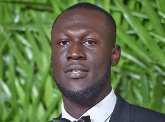 Stormzy Impressively Bags First UK Single Of 2020