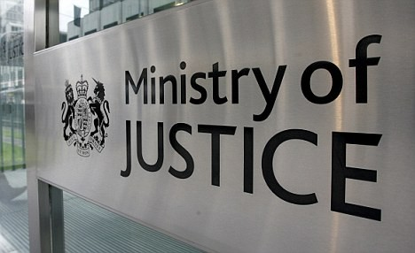 Ministry Of Justice Closes One Of Its Nightingale Courts