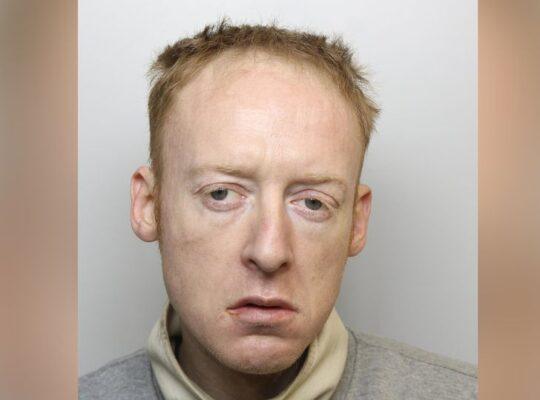 Shameful Son Jailed For Robbing Dad's £150 Camcorder During Lockdown