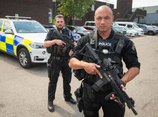 Birmingham Police Racial Brutality Through Stun Guns Investigated By IOPC