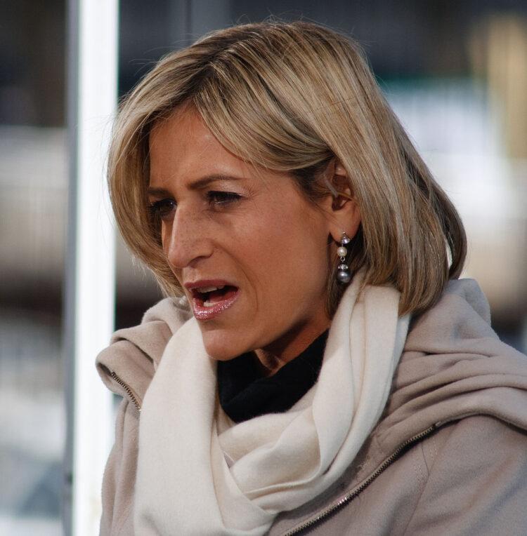 BBC launch Internal Probe Into Emilie Maitilis Over 'Impartial' Cumming Statements
