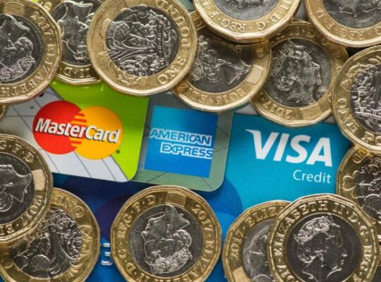 Nearly £1.5m Payment Holidays Handed Out By Bank And Lenders