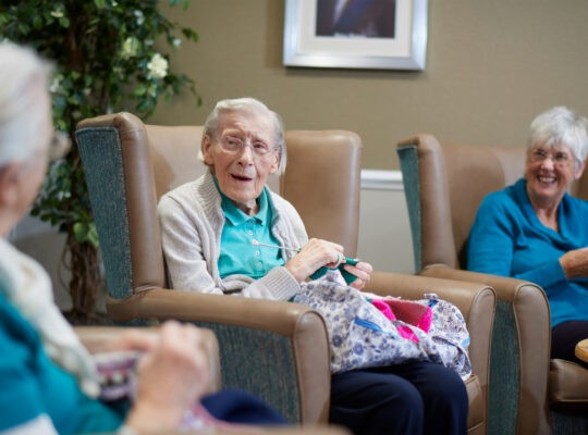 British Government Updates Guidance On Providing Home Care