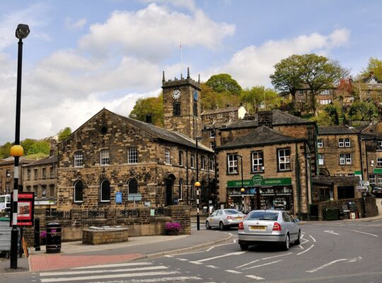 West Yorkshire Ranked Least Safe Place In UK By Researchers