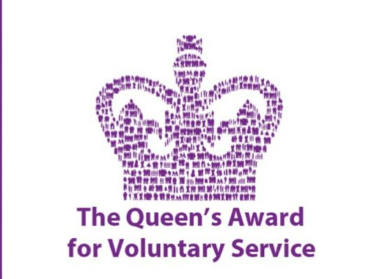 Voluntary Organisations Invited To Buckingham Garden Party After Winning Award