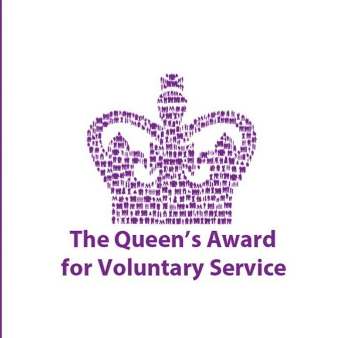 Voluntary Organisations Invited To Buckingham Garden Party After Winning Award